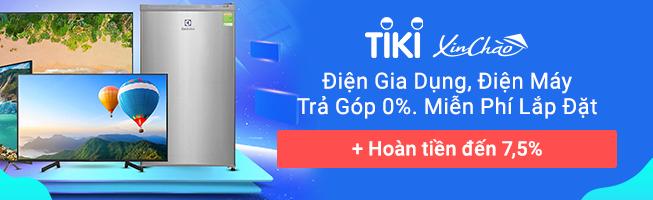 Tiki Du Lịch Tết