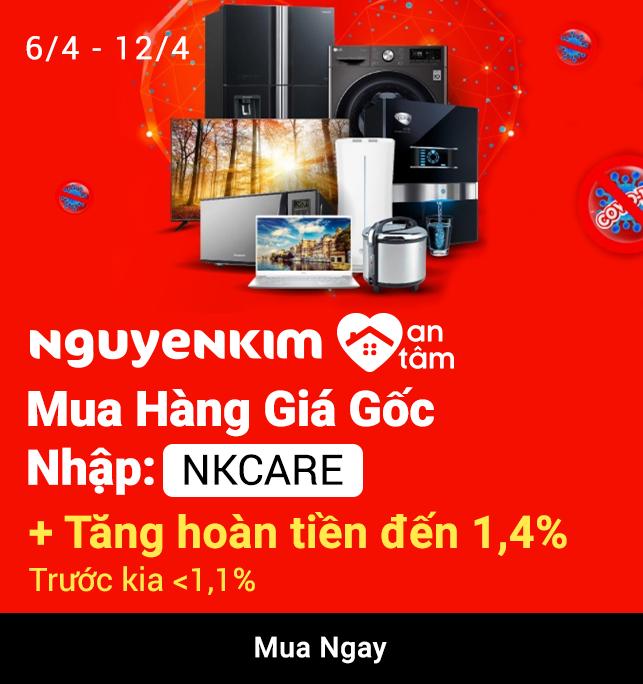 Nguyen Kim