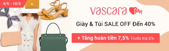Vascara Tết