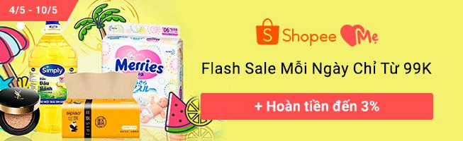 Shopee Campaign