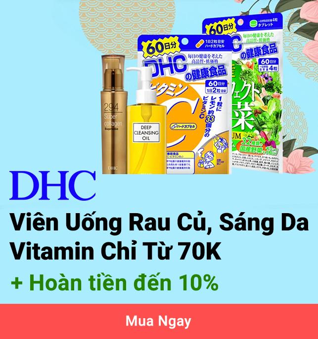 DHC Thanh xuân